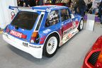 renault 5 turbo 2 production