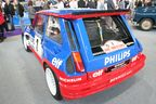 renault maxi 5 turbo philips 1985 (Epoqu'auto 2010) (06.11.2010 )