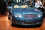 bentley continental gtc 51 series 2010 (Mondial automobile 2010) (09.10.2010 )