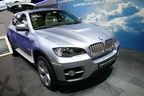 bmw x6 active hybrid 2010  (Mondial automobile 2010) (02.10.2010 )