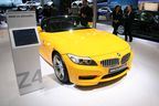bmw z4 sdrive 35 is 2010 (Mondial automobile 2010) (02.10.2010 )