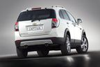 Chevrolet Captiva SUV 2010 (Mondial automobile 2010) (21.09.2010 )