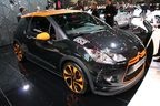 citroen ds3 racing 2010 (Mondial automobile 2010) (02.10.2010 )