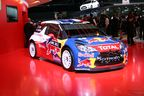 citroen ds3 wrc 2011 (Mondial automobile 2010) (02.10.2010 )