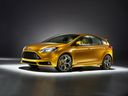 Ford Focus ST 2010 (Mondial automobile 2010) (21.09.2010 )