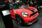 mini cooper s countryman 2010 (Mondial automobile 2010) (02.10.2010 )