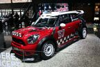 mini wrc concept 2011 (Mondial automobile 2010) (02.10.2010 )