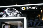 Stand smart (Mondial automobile 2010) (02.10.2010 )