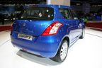 suzuki swift 2010 (Mondial automobile 2010) (09.10.2010 )