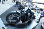harley davidson night rod special 2014 (Salon moto de lyon 2014) (22.02.2014 )