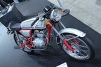 honda 50 dream 2014 (Salon moto de lyon 2014) (22.02.2014 )