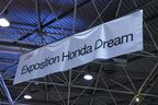 honda dream salon moto lyon 2014 (Salon moto de lyon 2014) (22.02.2014 )