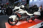 honda goldwing 1800 full 2014 (Salon moto de lyon 2014) (22.02.2014 )