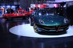 touring superleggera salon geneve 2014 (Salon de genève 2014) (09.03.2014 )